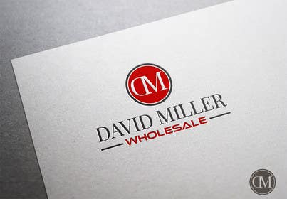 #45 untuk Design some Business Cards for David Miller Wholesale oleh ChKamran