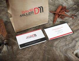 #74 untuk Design some Business Cards for David Miller Wholesale oleh JaizMaya