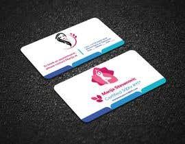 #40 pentru Design me a 2 sided business card for my side hustle(s) de către MdShakhawatRed