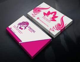 #107 pentru Design me a 2 sided business card for my side hustle(s) de către Konokchondro
