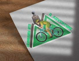 #17 cho Logo for mountain bike adventure tours bởi DANYBY4013