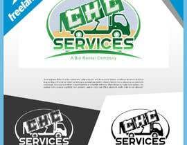 #187 for Logo for a Bin Rental company by edrilordz