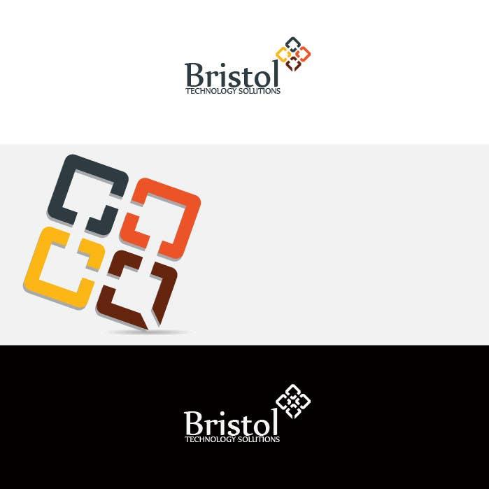 Penyertaan Peraduan #                                        57                                      untuk                                         Design a Logo for Information Technology Company