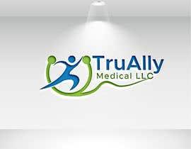 Nro 373 kilpailuun Medical Practice Logo Design käyttäjältä ShadhinAli