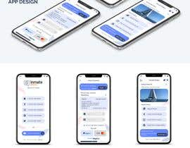 #61 для Design pages in an app using using wireframe as a guide от whatifdesignin