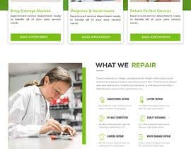 #107 for Website Redesign by Nahidrbh