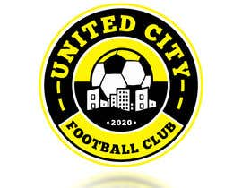 #234 for United City Football Club logo competition for Fans by JunrayFreelancer