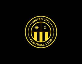 #290 for United City Football Club logo competition for Fans by arjayhije
