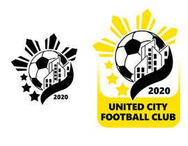 #257 for United City Football Club logo competition for Fans by gerardguangco