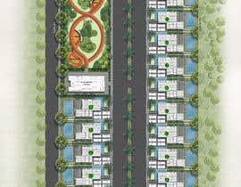Nro 36 kilpailuun Residential Villa käyttäjältä ARVANZ