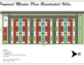 Nro 35 kilpailuun Residential Villa käyttäjältä ridzarch