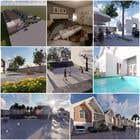 3D Design Kilpailutyö #19 kilpailuun Residential Villa
