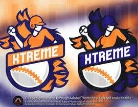 #220 for Softball Travel Team Logo Contest by allejq99