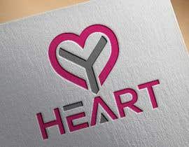 Nro 122 kilpailuun MY heart logo käyttäjältä imamhossainm017