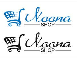 #8 for online shopping logo by FajkiOfficial