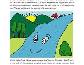 #53 untuk Kids story about a life lesson oleh mehmoodfaisal61
