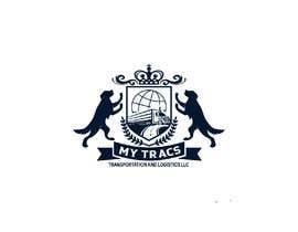 nº 220 pour MyTracs Transportation and Logistics LLC par sharmin014