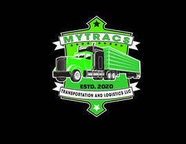 nº 215 pour MyTracs Transportation and Logistics LLC par vasanthamadhuriv