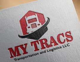 nº 212 pour MyTracs Transportation and Logistics LLC par rajulee6