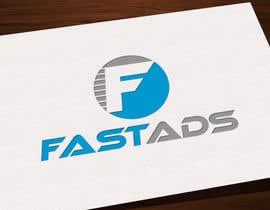 #77 cho Zaprojektuj logo for FastAds bởi kalart