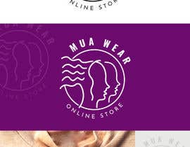 nº 3043 pour Full Logo & Branding Elements for New Fashion Brand (Mua Wear) par vijaypatani01