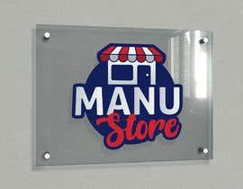 #43 para Logo para Manu Store de nanofotografias