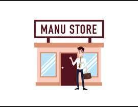 #12 para Logo para Manu Store de fotopatmj
