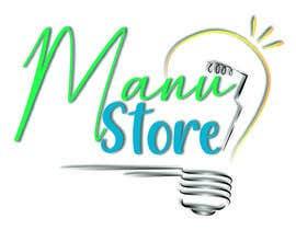 #78 para Logo para Manu Store de jhosbery