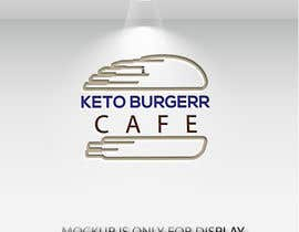 #40 for need a logo / brand identity for new burger restaurant by mhmoonna320