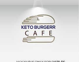 #40 untuk need a logo / brand identity for new burger restaurant oleh mhmoonna320
