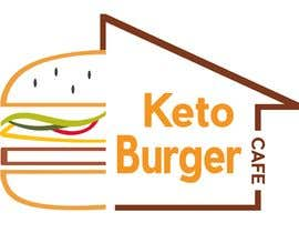 #46 for need a logo / brand identity for new burger restaurant af khaaayt