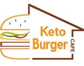 #46 untuk need a logo / brand identity for new burger restaurant oleh khaaayt