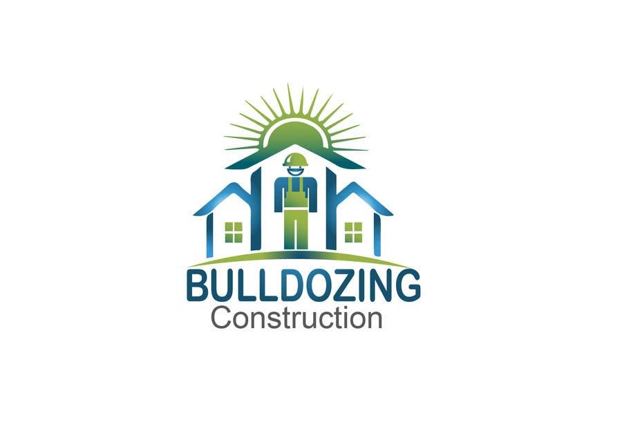 Contest Entry #29 for Logo Design for Bulldozing/Construction Company