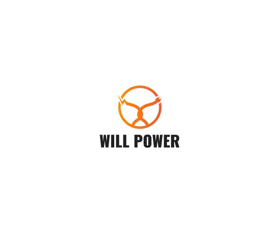 Contest Entry #                                        137                                      for                                         Will Power company Logo - 29/07/2020 01:48 EDT