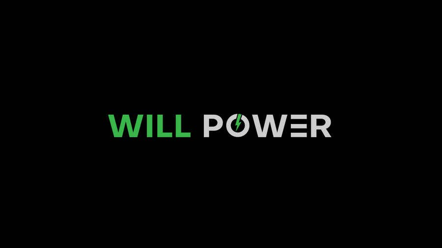 Contest Entry #                                        129                                      for                                         Will Power company Logo - 29/07/2020 01:48 EDT
