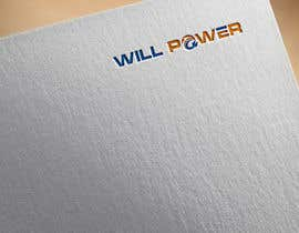 #156 for Will Power company Logo - 29/07/2020 01:48 EDT by baproartist