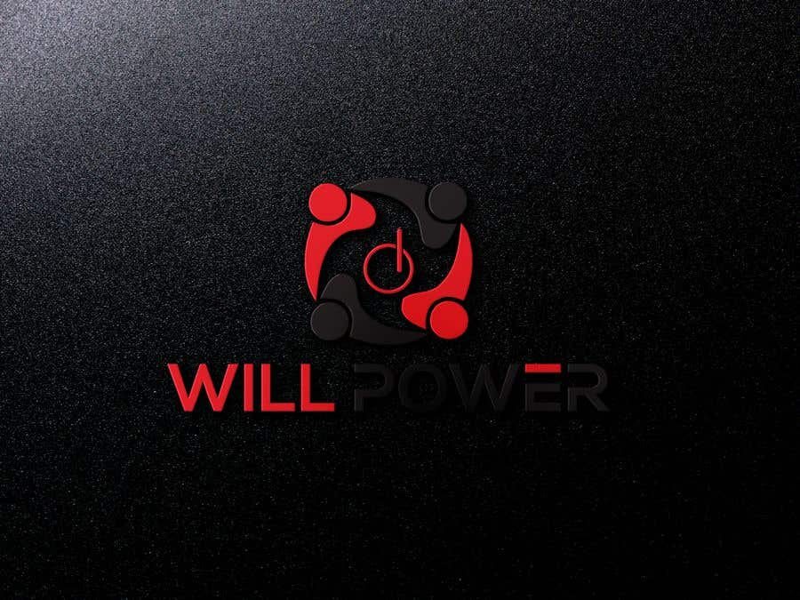Contest Entry #                                        133                                      for                                         Will Power company Logo - 29/07/2020 01:48 EDT