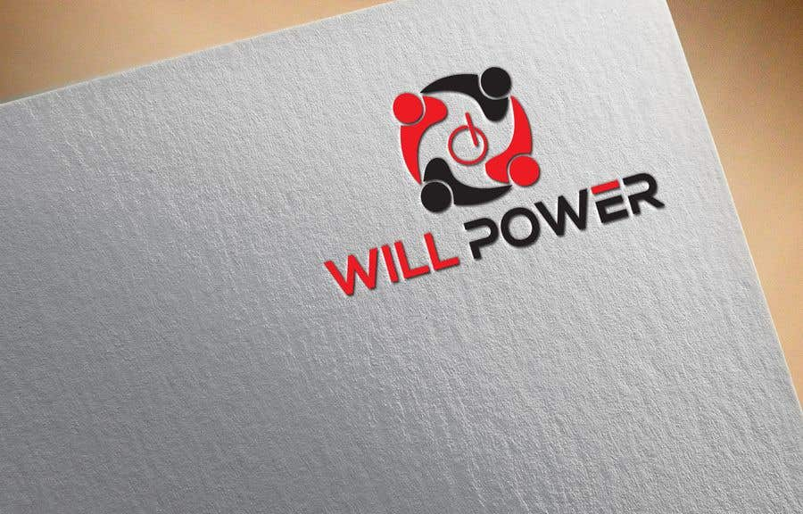 Contest Entry #                                        134                                      for                                         Will Power company Logo - 29/07/2020 01:48 EDT