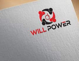 #134 for Will Power company Logo - 29/07/2020 01:48 EDT by lotfabegum87