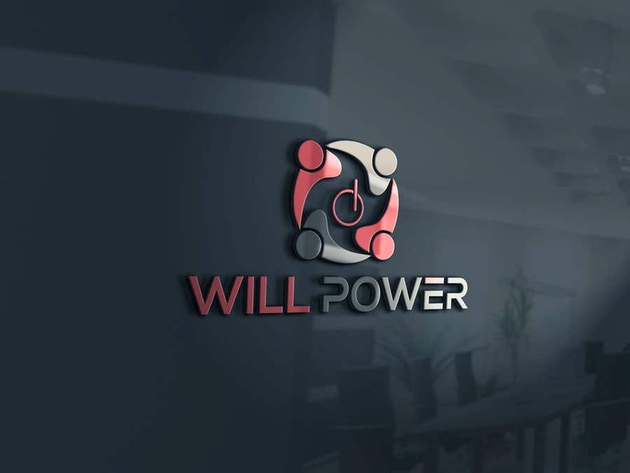 Contest Entry #                                        135                                      for                                         Will Power company Logo - 29/07/2020 01:48 EDT