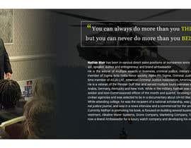 #155 untuk Website Banner Image Design oleh Jakaria76
