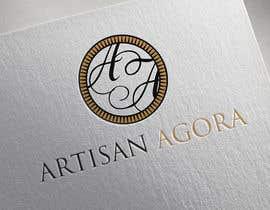 Nro 84 kilpailuun Design et Logo for classic clothing company käyttäjältä vialin