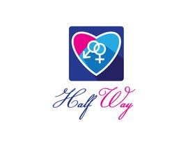 #43 for Logo for dating app by PrimeArtisans