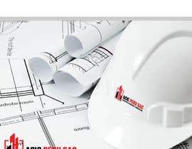 #56 para LOGO PARA EMPRESA DE CONSTRUCCIÓN de RENIELD
