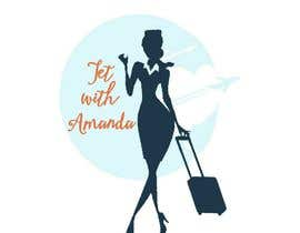 #62 for Jet With Amanda by Aryakc