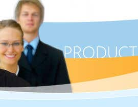 #15 para Graphical banner design for my website por D2D194