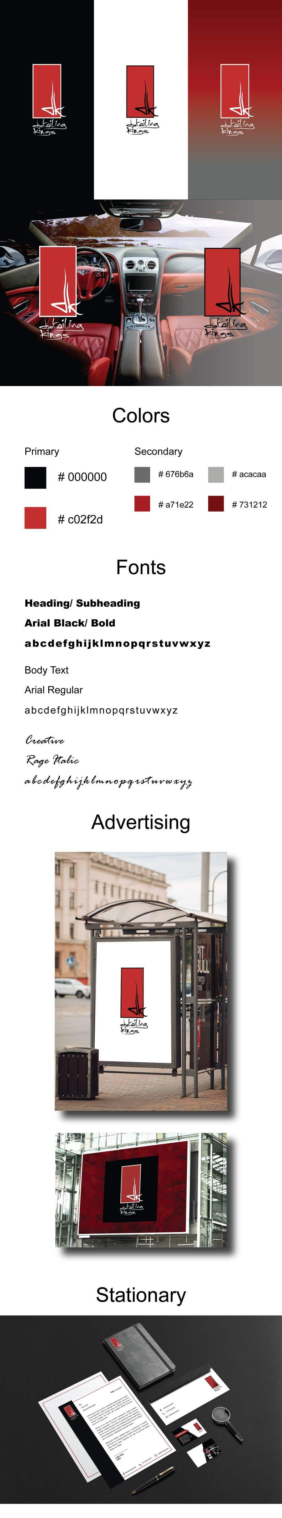 Inscrição nº                                         15                                      do Concurso para                                         Design an Instagram puzzle template + brand kit for a Car Detailing business