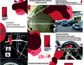 #9 para Design an Instagram puzzle template + brand kit for a Car Detailing business de RomanyEzzat