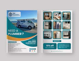 Nro 30 kilpailuun Flyer Design käyttäjältä shahinuddinlxp