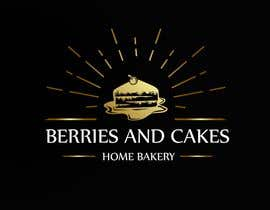 #162 for Logo design for home bakery af Emmanuelraju777
